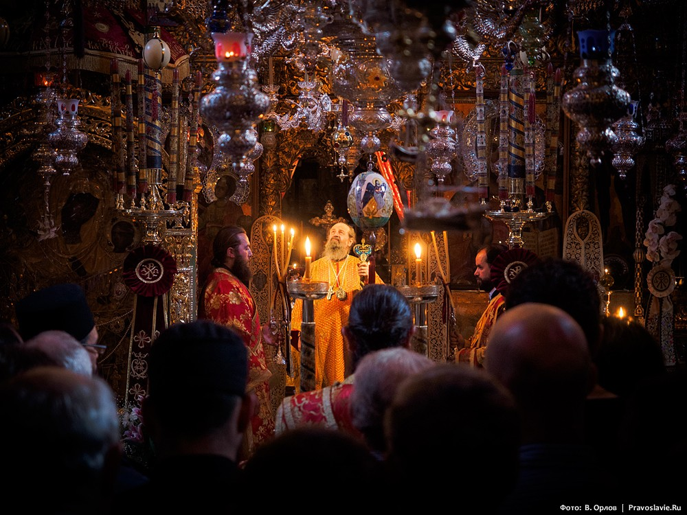 "From Pravoslavie - Russian celebration of ""Mother of God, quick to hearken"""